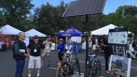 Palo Alto Electric Bike Expo: Tech, Transportation, Adventure, & Fun! [VIDEOS]