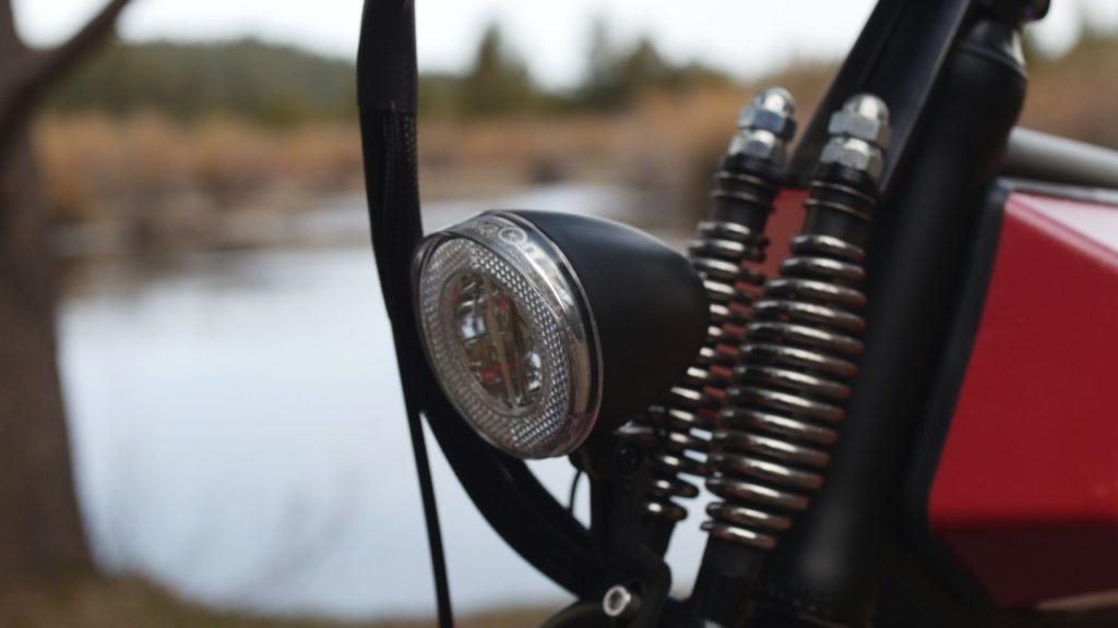 AR Headlight