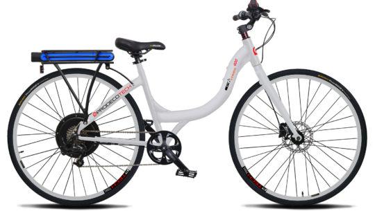 ProdecoTech Launches New Economical Stride & Phantom 400 Series Electric Bikes [VIDEO]