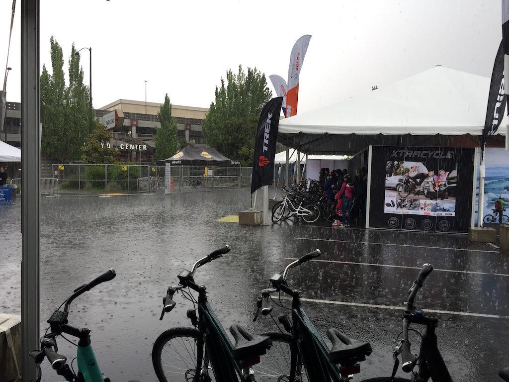 Portland Electric Bike Expo 19