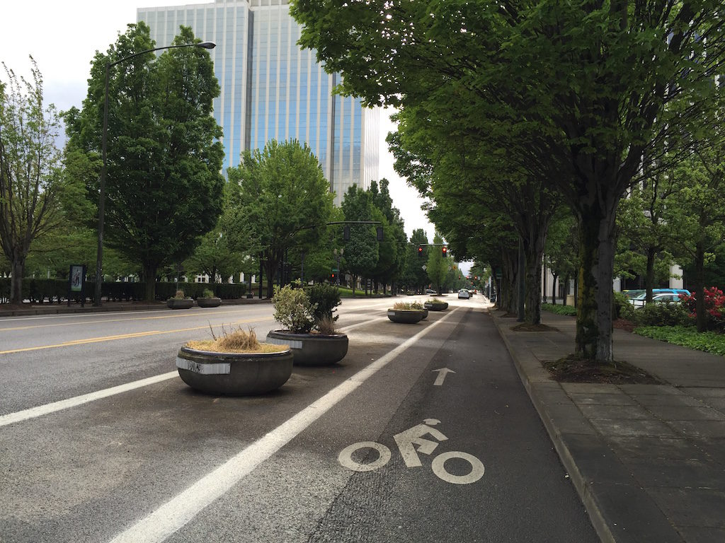 Portland Electric Bike Expo 20