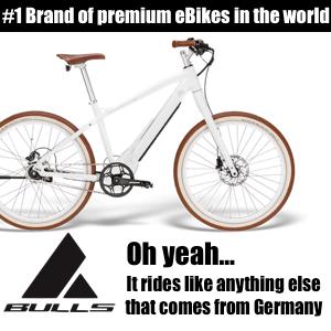 BULLS electric bikes