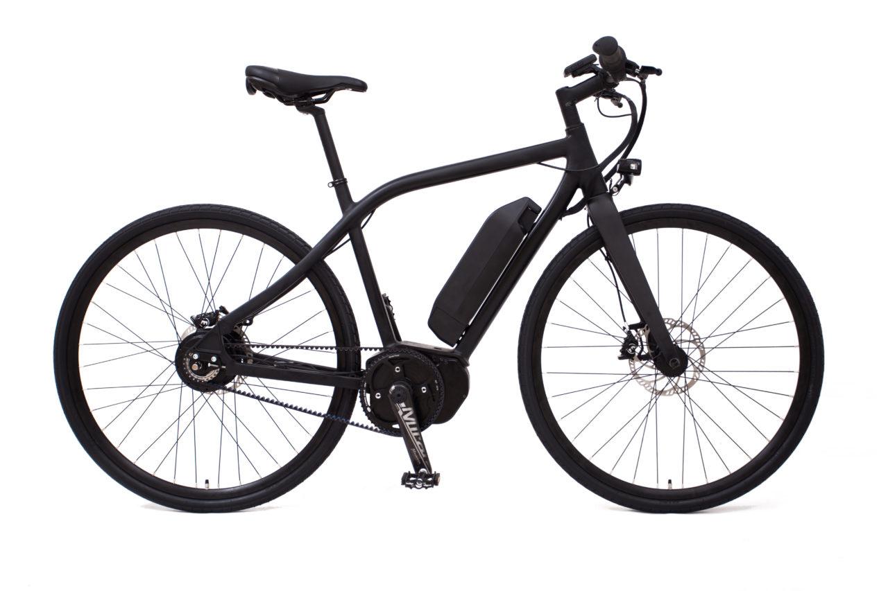 Momentum electric bike VIT-S