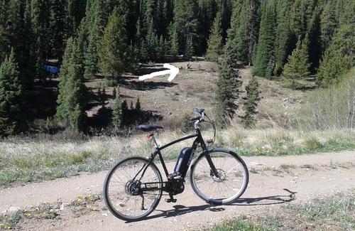 colorado divide electric bike 1