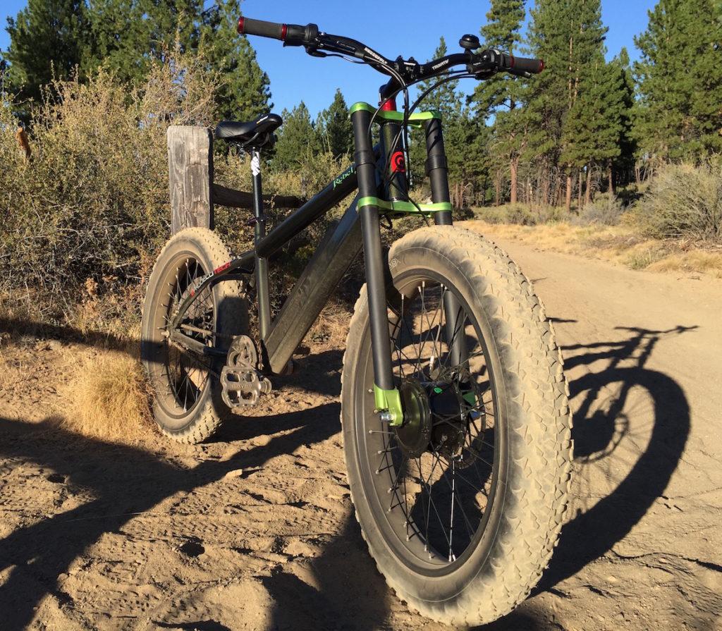 prodecotech rebel x9 electric fat bike