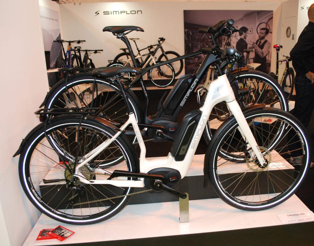 12-simplon-carbon-fibre-city-bikes