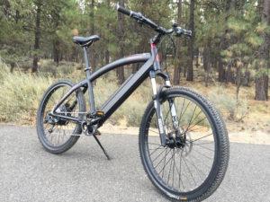 ProdecoTech Phantom XR electric bike 9