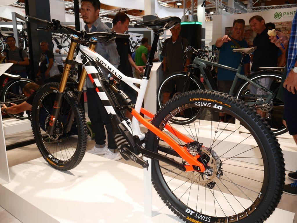 rotwild-full-suspension-electric-mountain-bike