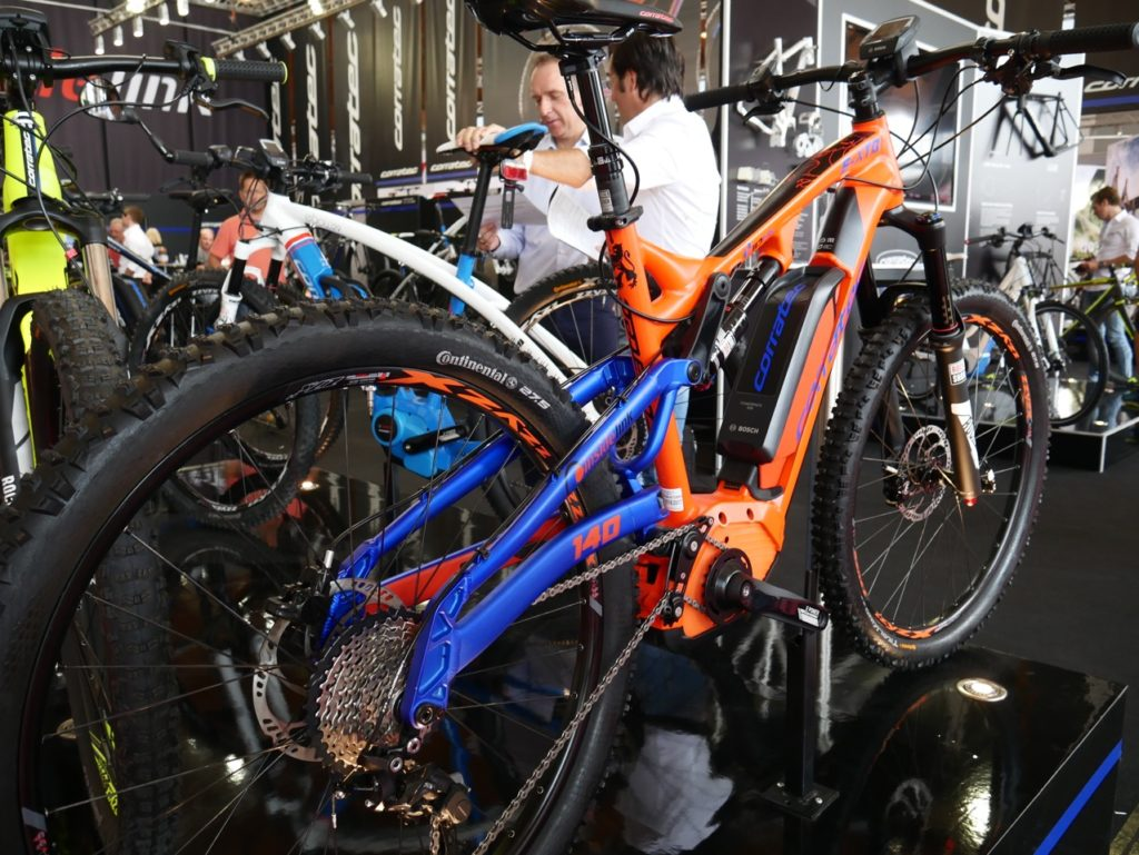 corratec electric mountain bike 1