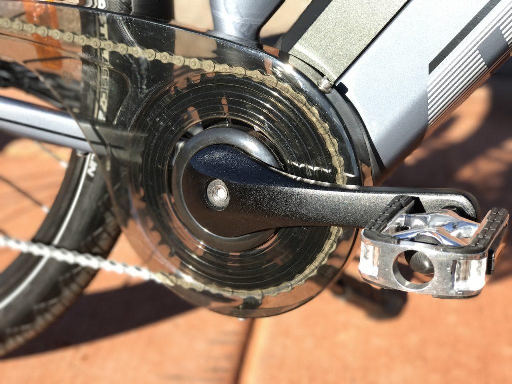 igo-explore-electric-bike-crank