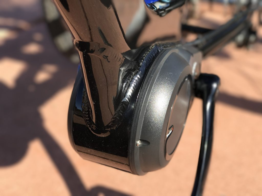 raleigh-tristar-ie-electric-trike-frame-welds
