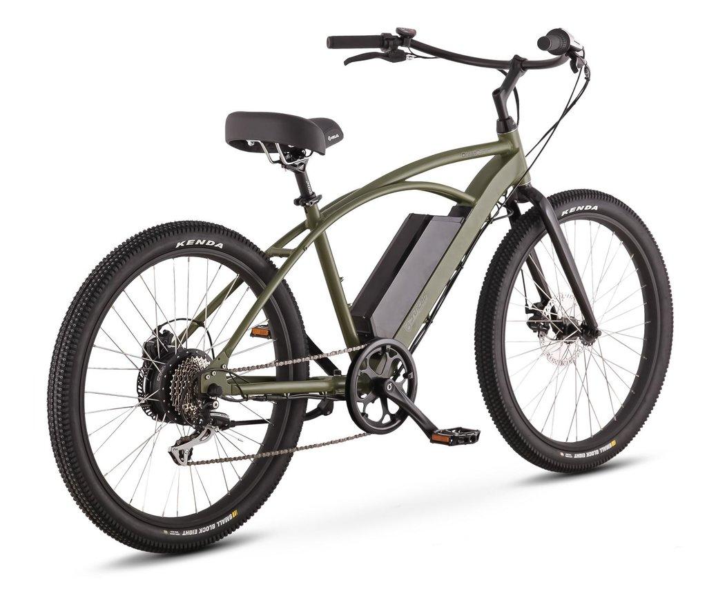 juiced bikes ocean current electric bike