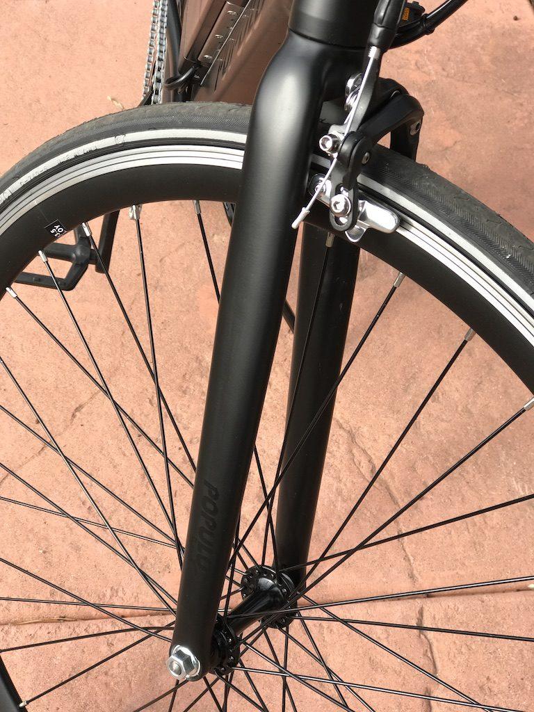 populo-sport-electric-bike-fork