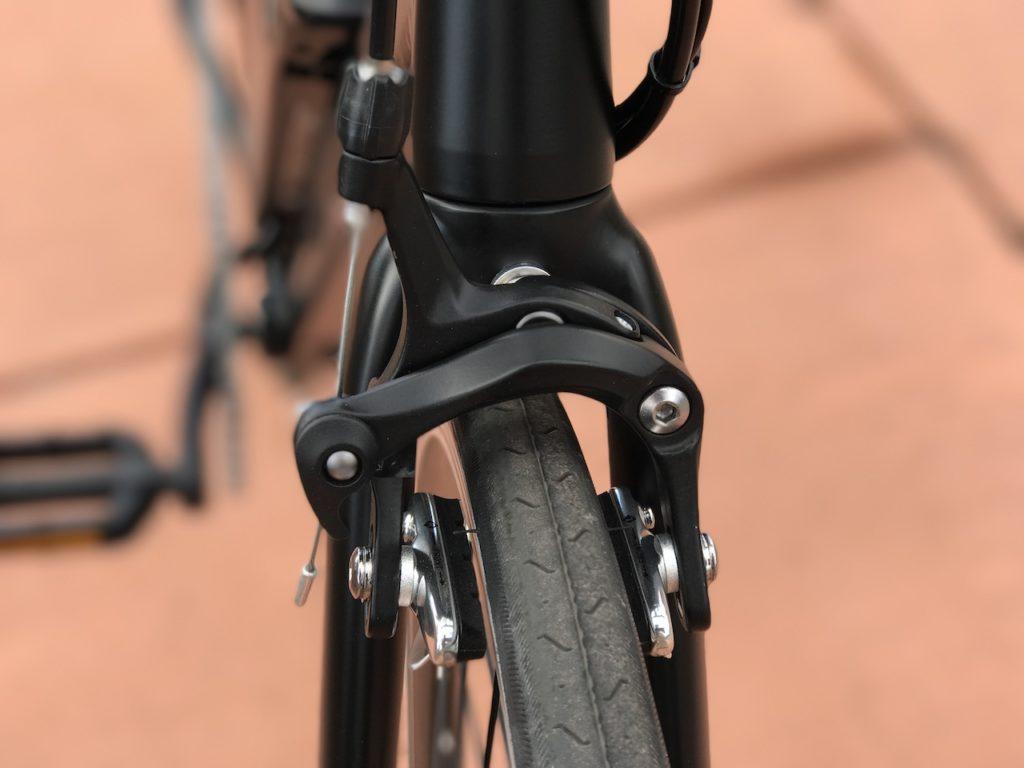 populo-sport-electric-bike-front-brake