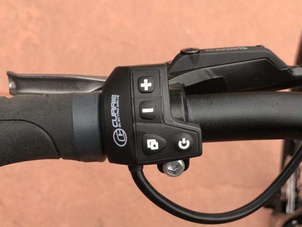 izip-e3-dash-electric-bike-control-pad-1