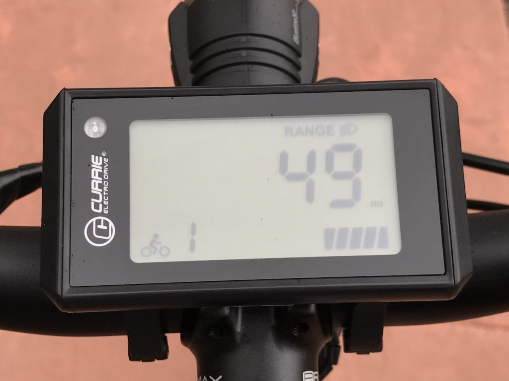 izip-e3-dash-electric-bike-display-range