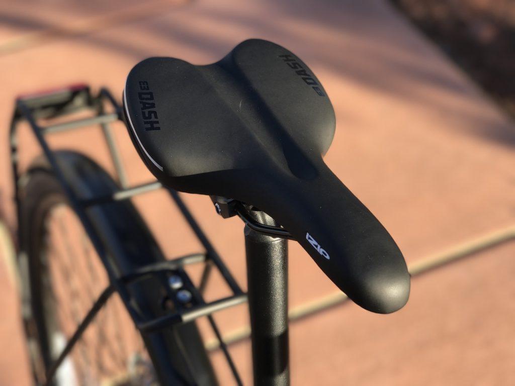 izip-e3-dash-electric-bike-seat