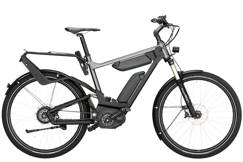 Riese & Muller Delite electric bike