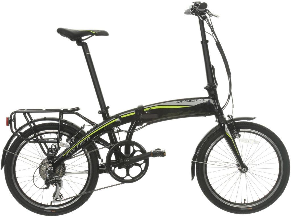 Carrera Crosscity E-bike
