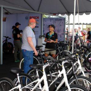 Electric Bike Expo 1