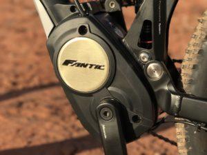 Fantic XF1 Casa electric mountain bike brose motor