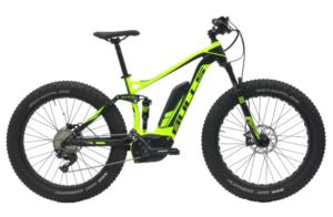 BULLS Monster E FS electric fat bike