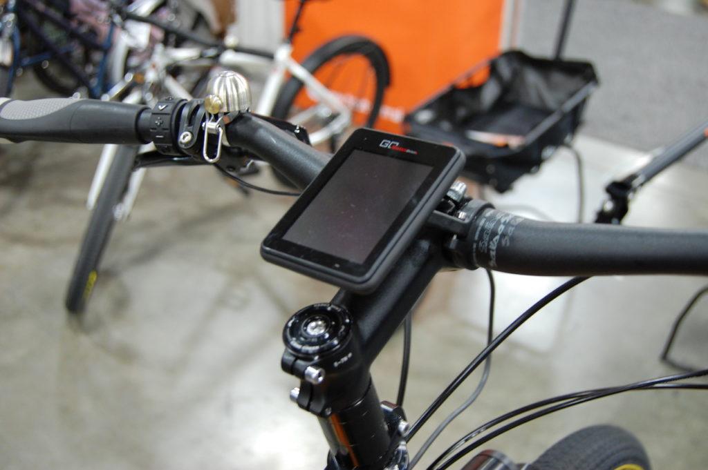 Tout Terrain electric bike 6
