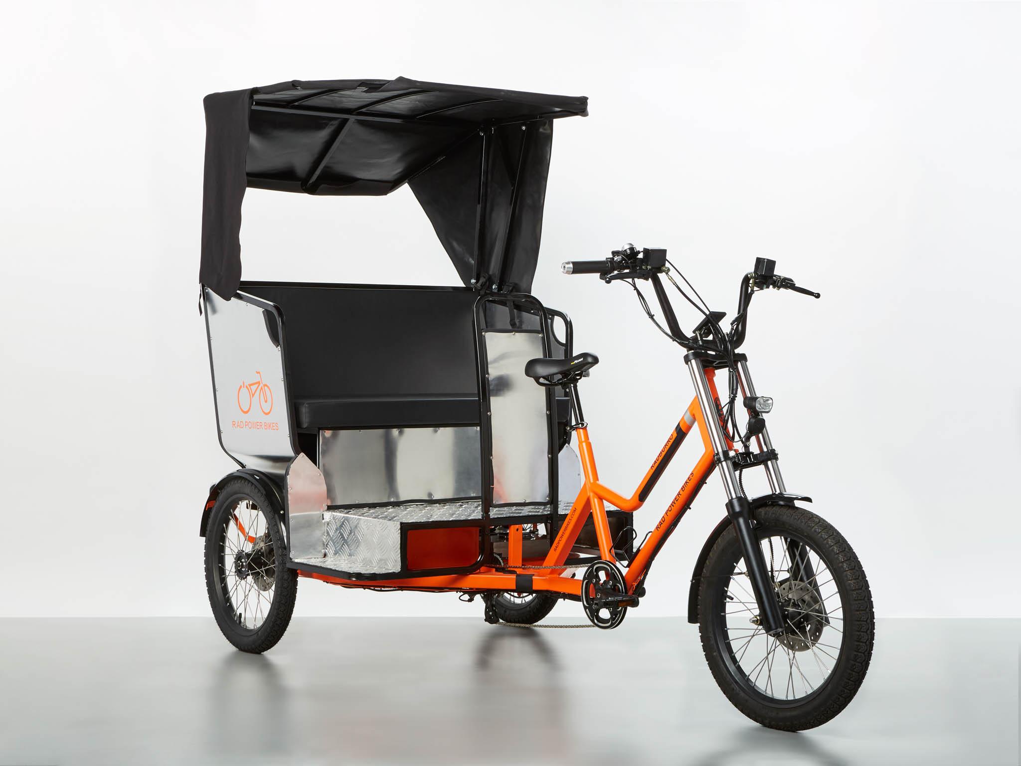 Heavy Duty Electric Cargo Bikes Trikes Guide Videos Electric Bike Report Electric Bike Ebikes Electric Bicycles E Bike Reviews