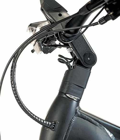 BULLS EVO TR 1 Speed adjustable stem