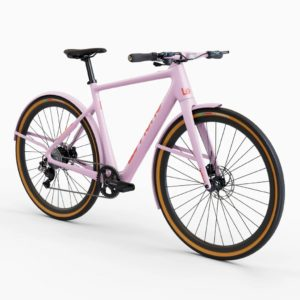 New Carbon Fiber Bike The LeMond Daily