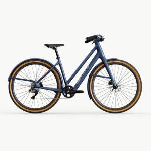 New Carbon Fiber Bike The LeMond Dutch