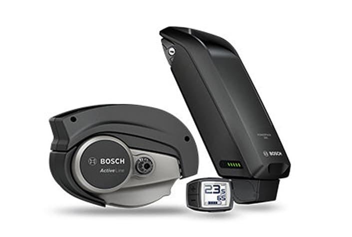 Bosch ActiveLine Motor