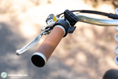 Electric Bike Company - Model R - Grip-min