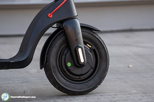 TurboAnt-Scooter-Front-Wheel