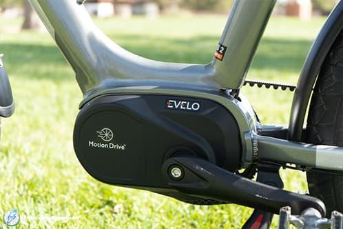 Evelo Galaxy  Motor