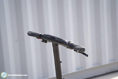 GoCycle GX Handlebars Cargo