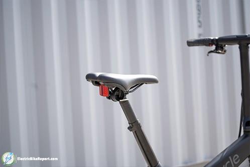 GoCycle GX Saddle 2 Cargo