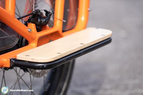 RadWagon 4 Deckpad Industrial