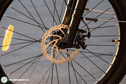 KBO Brake Rotor