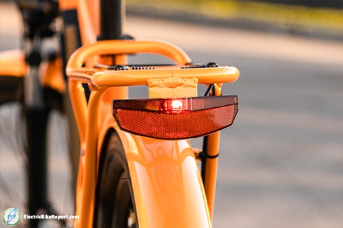 KBO Tail Light