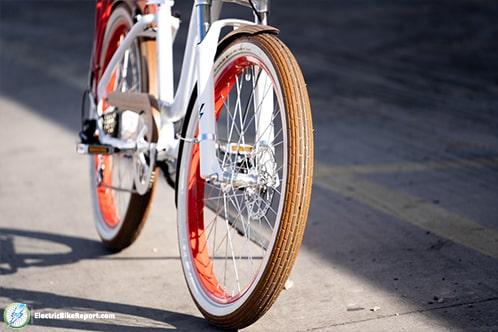 Model Y Front Wheel