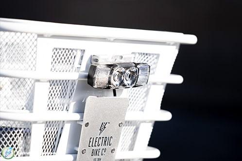 Model Y Headlight