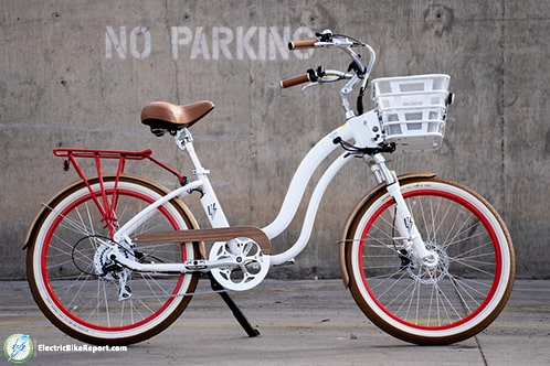 Electric Bike Company Model Y Review