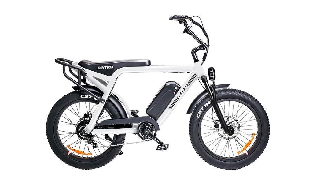 Bixtrix Moto