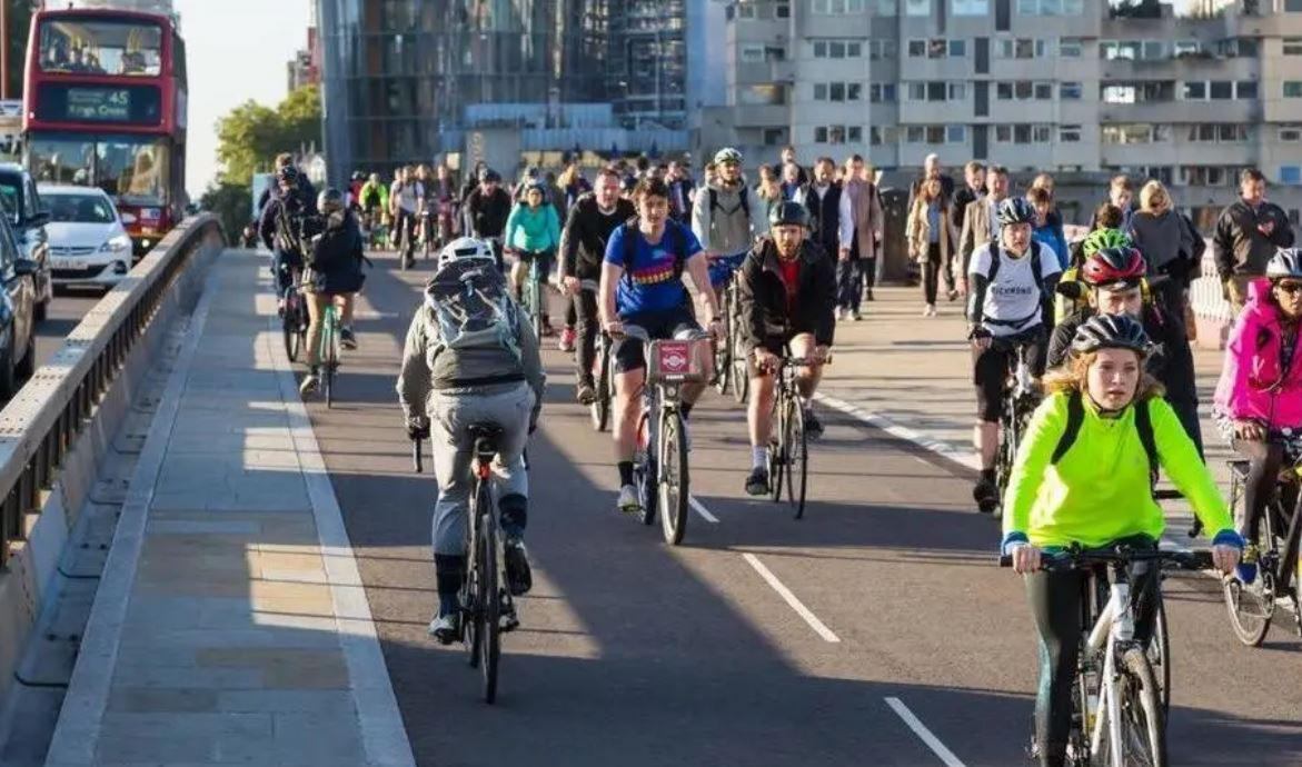 Cycling and the City