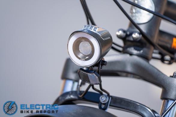 Rad Power Bikes - RadMini 4 Front Headlight