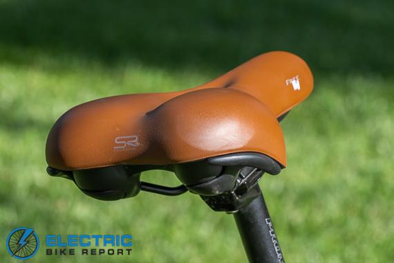 Ride1UP - 500 Series - Selle Royal Saddle