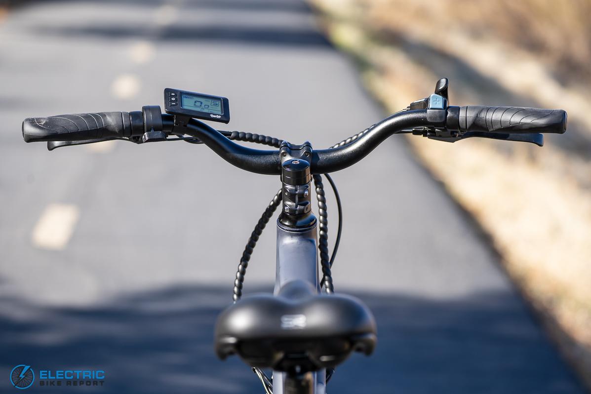 Ride1UP - Core-5 - Comfort Geometry
