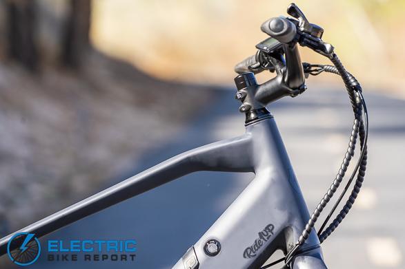Ride1UP - Core-5 - Handlebars