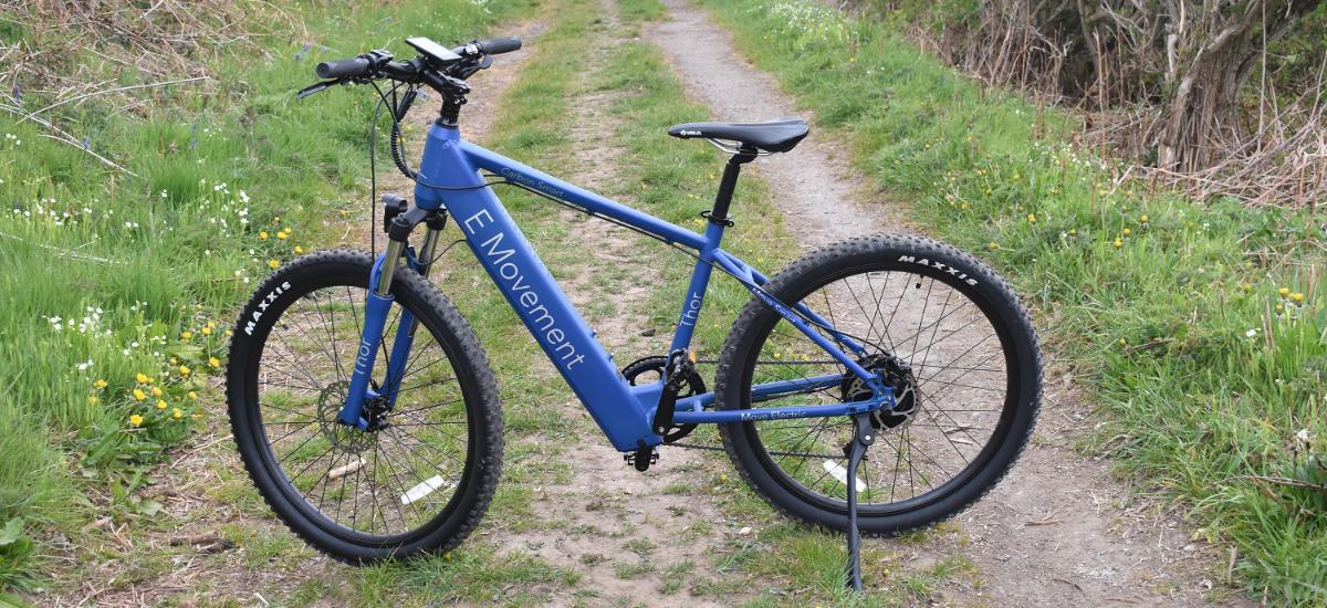 E-Movement Thor electric bike review